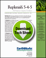 Download Replenish 5-4-5 tech sheet