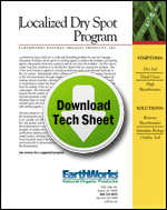 Download the Localized Dry Spot tech sheet
