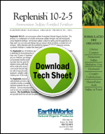 Download Replenish 10-2-5 tech sheet