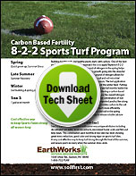8-2-2 Sportsturf Program