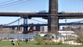 Brooklyn Bridge Park… Spectacular!