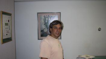 Remembering Jerry Brunetti