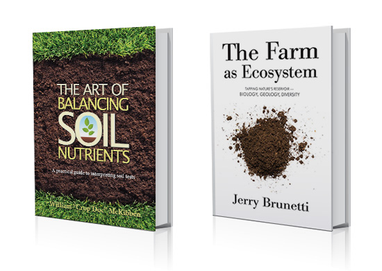 Books on Carbon Based Fertilizers