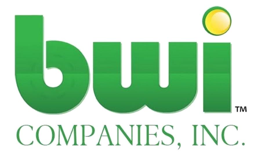 Bwi Companies Inc Earthworks