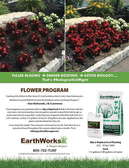 Flower Program Sheet