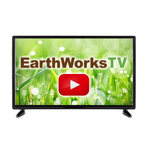EarthWorks TV - Your Station for Organic Fertilizer for Sports Fields and Golf Courses